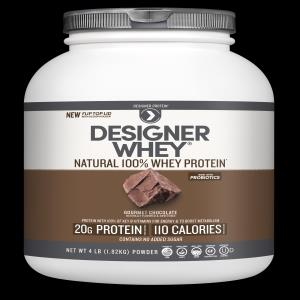 Whey Protein Powder Walmart